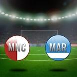 Monaco - OM : feuille de match