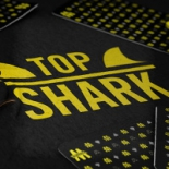 Top Shark : Shakkkiraa poursuit l'aventure