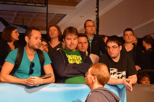 Wam archive wsop 2015 vegas show wsop - Guillaume et les garcons a table streaming ...