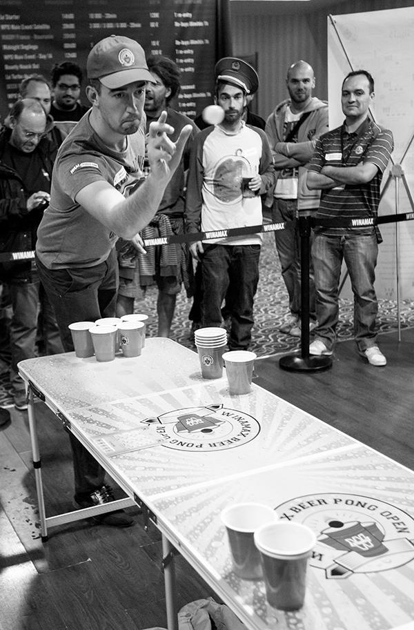 Team poker fnl