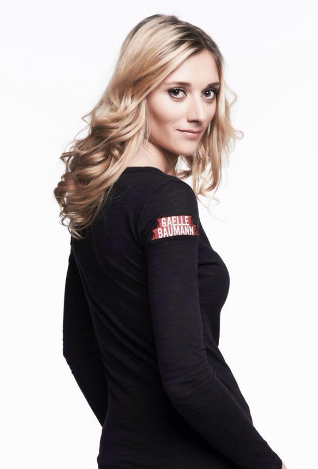 Gaëlle Baumann (O RLY) - Winamax Poker Team