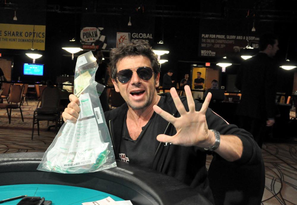 Bruel champion de poker fresh deck poker hack 2015