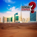 Sunday Surprise: from nature to modern extravagance in Dubai