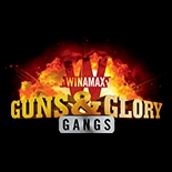 Guns&Glory Gangs: the Crazy Gang Don are at it again