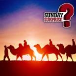 Sunday Surprise : jeu de pistes au Maroc