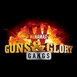 Guns&Glory Gangs : La Fishermen's team 2 avance masquée