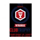 Winamax Club Trophy : bien plus qu'un week-end de poker