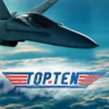 Top Ten : le grand retour !