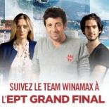 EPT Monte-Carlo : cinq W rouges en quête d'argent