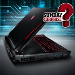 Sunday Surprise : l'ordinateur portable ultime