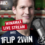 Twitch : Florian Decamps sera en direct lundi