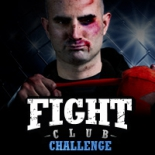 Fight Club Challenge: get in the ring with Sylvain Loosli