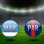 Marseille - Paris : l'avant-match en chiffres