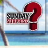 Sunday Surprise : une semaine de cocktails sous les tropiques