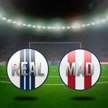Real - Atlético : l'avant-match en chiffres