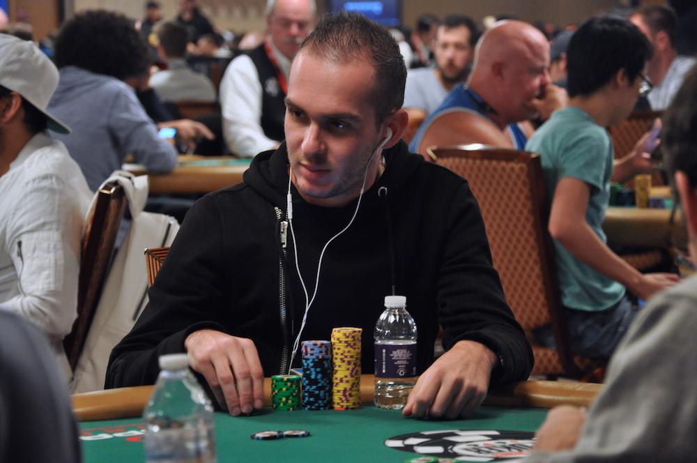 Julien jellyfish poker