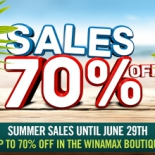 The VIP Boutique: the sales are here!