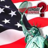 Sunday Surprise : direction l'US Open !