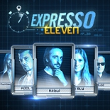 Expresso Eleven: €500,000 to win!