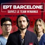 EPT Barcelone : la dernière séance