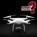 Sunday Surprise: a state of the art drone
