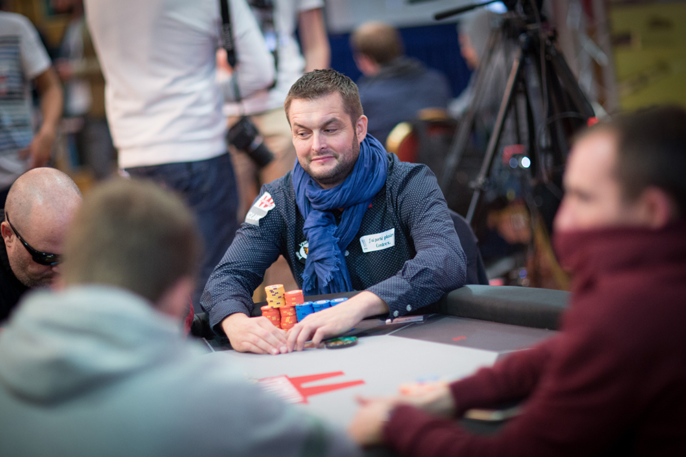 Wam archive wpo dublin 2015 winamax poker - Guillaume et les garcons a table streaming ...
