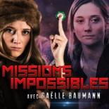 Missions impossibles : Gaëlle Baumann vous défie en cash game