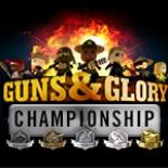 Guns&Glory Championship : les catcheurs vainqueurs par K.O.