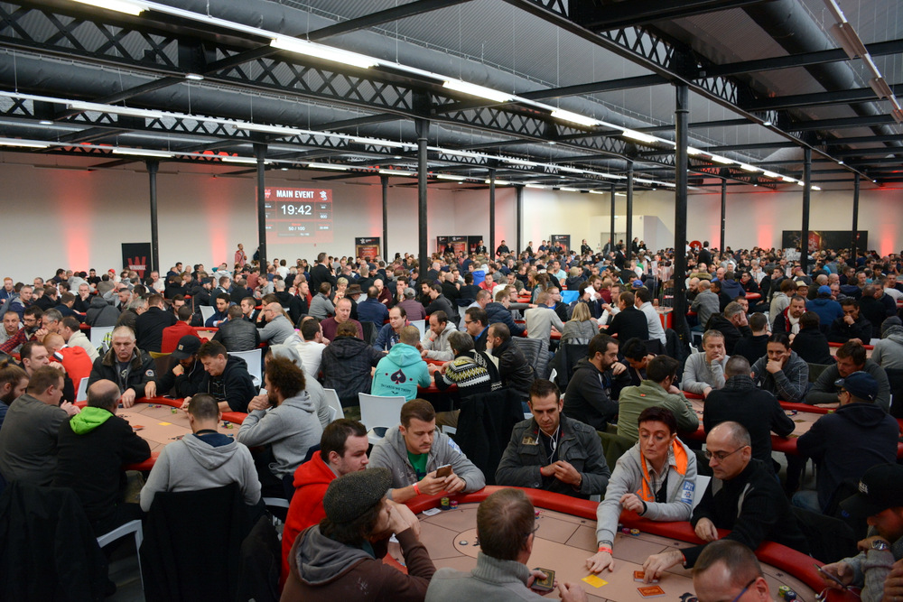 Winamax poker tour 2016 which suit is higher in poker