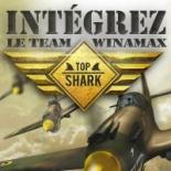 Top Shark, Semaine 3 : un record de 6 nominés !