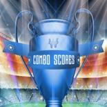 Combo Scores: combine the correct scores!