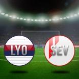 Lyon - Séville : l'avant-match en chiffres