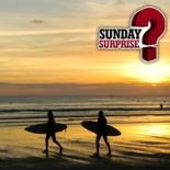Sunday Surprise : surf, yoga et spa à Agadir