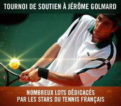 Jerome Golmard
