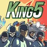 KING5 2017 Vignette
