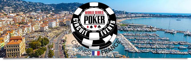 WSOPC Cannes