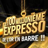 Expresso 100 million