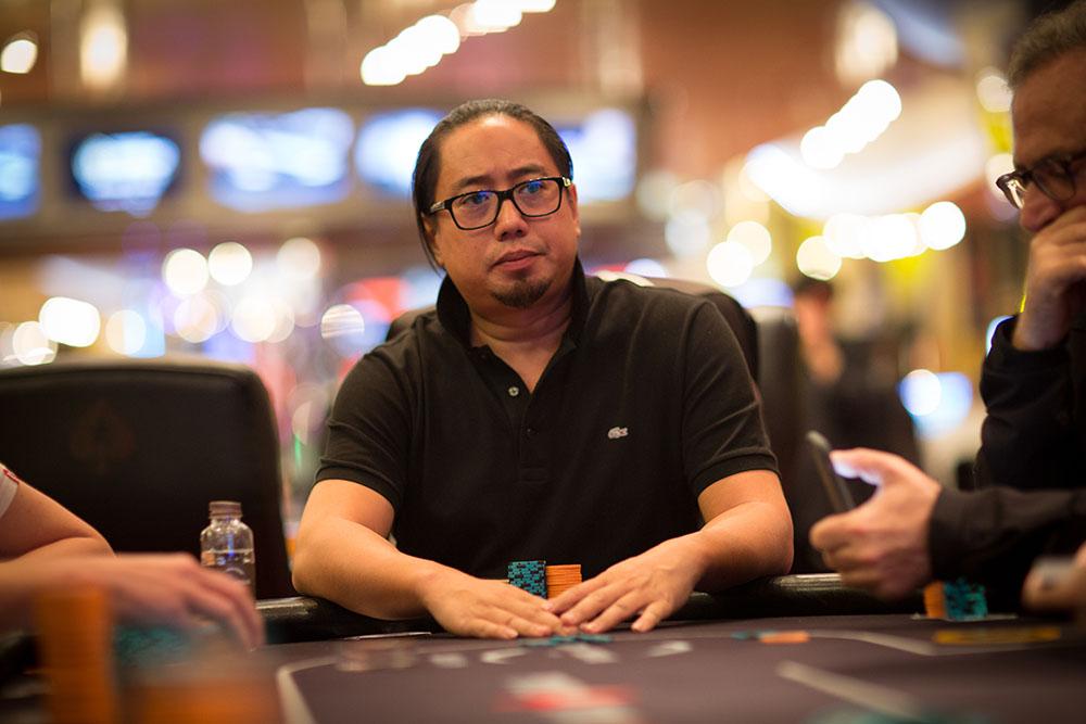 Bernard Vu