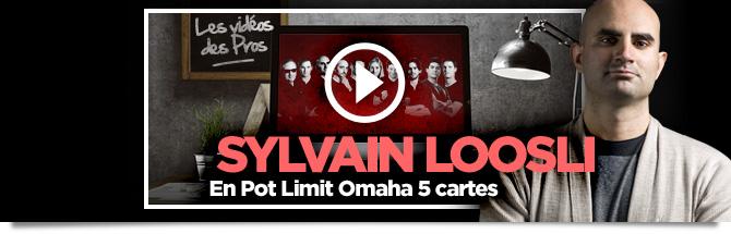 Sylvain Loosli PLO5 Bandeau