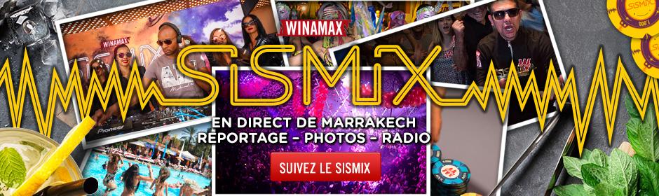 SISMIX 2017