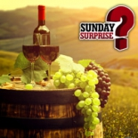 Sunday Surprise Toscane