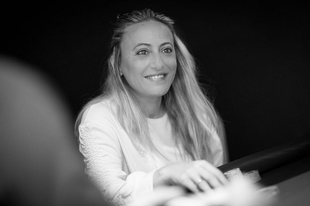 Rebecca Gerin