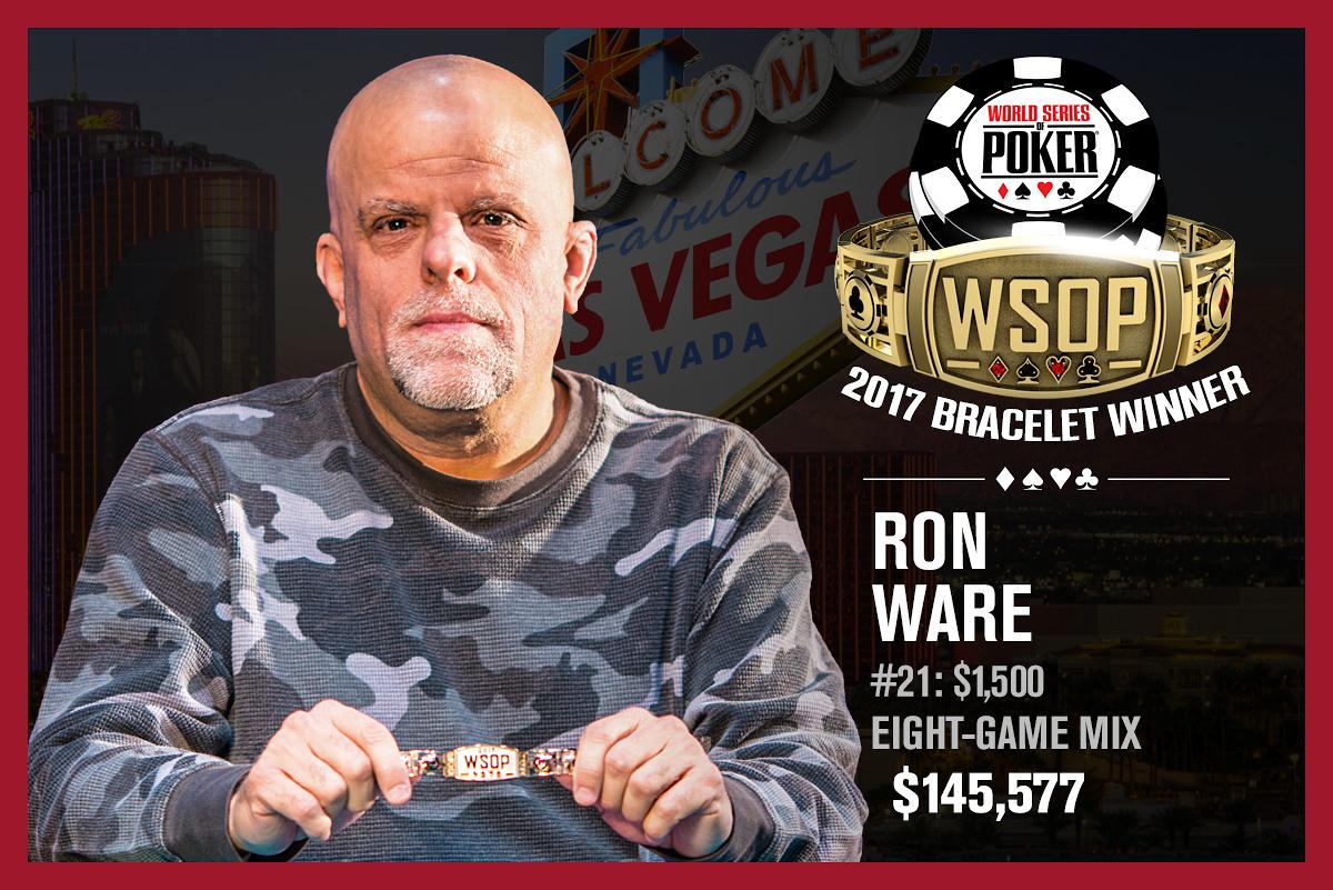 Ron Ware
