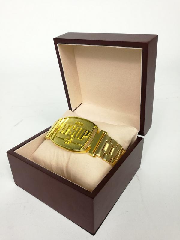 Bracelet Mini WSOP