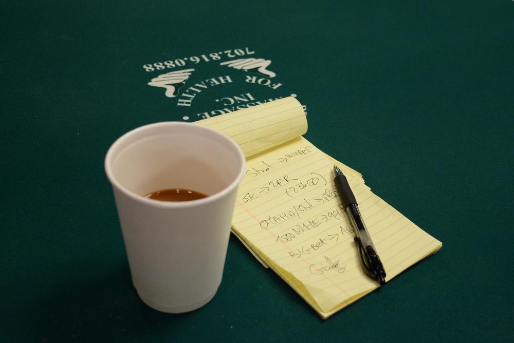 Café Bloc Notes