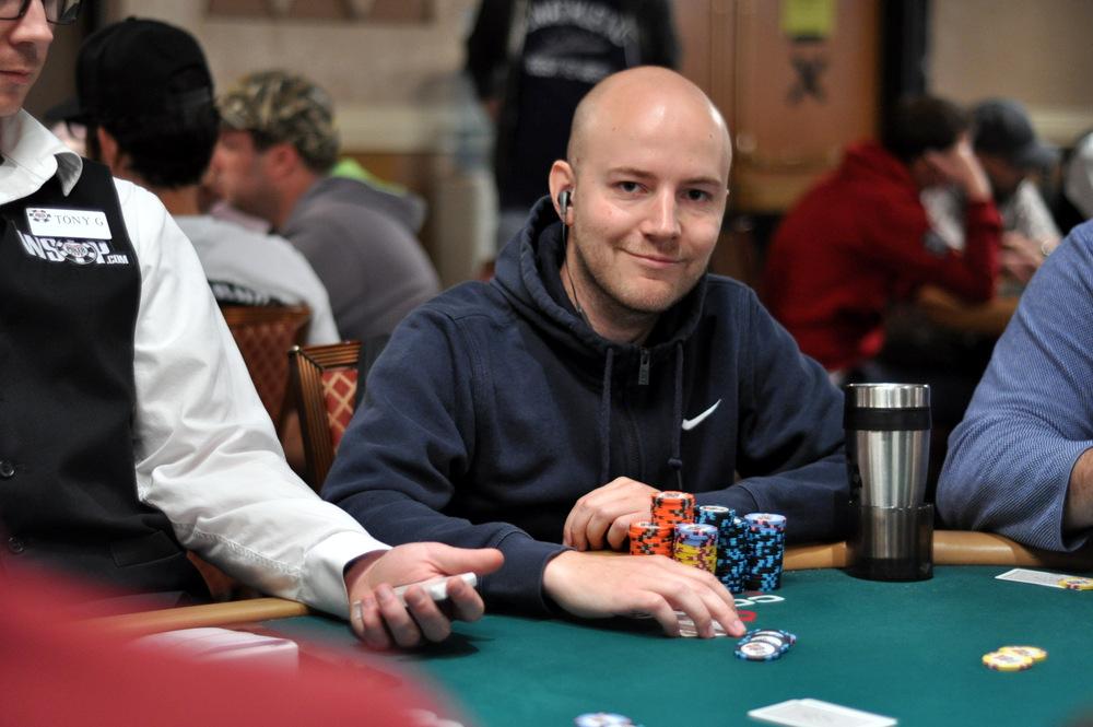 Kevin Noblat Harper