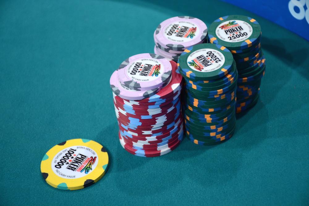 1000k chips