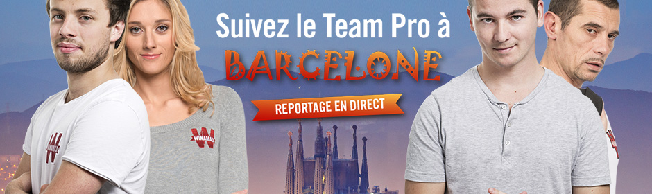 PSC Barcelona Bandeau