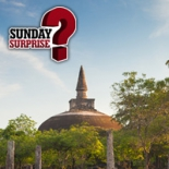 Sunday Surprise Sri Lanka Vignette