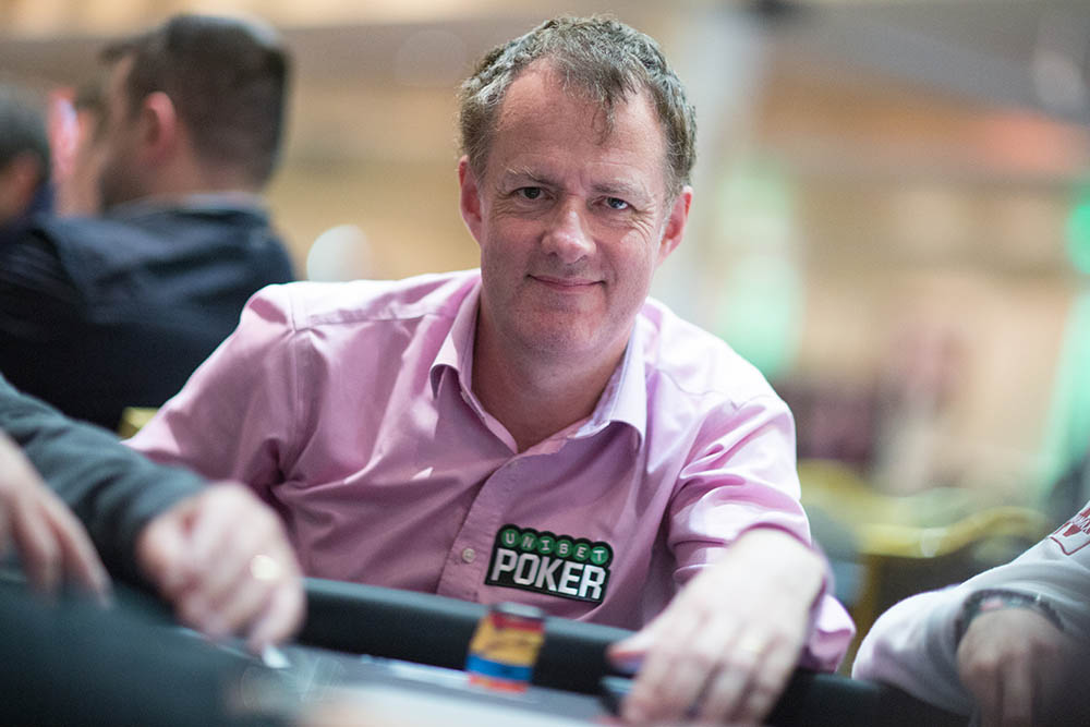 Winamax poker open 2017 1b - Guillaume et les garcons a table streaming ...